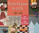 Sinterklaas is ziek - Jan Terlouw (ISBN 9789490393236)