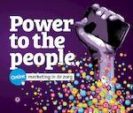 Power to the people - Marian Draaisma, Sjors van Leeuwen (ISBN 9789082340310)