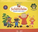 Het kiekeboe-koffertje van Schanulleke - Willy Vandersteen (ISBN 9789002250989)