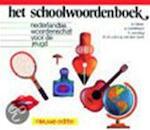 Het schoolwoordenboek - D. Faber, K. P. / Zondag Koelewijn, P. van der Kerk (ISBN 9789022714867)