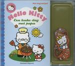 Hello Kitty Een leuke dag met papa