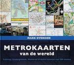 Metrokaarten van de wereld