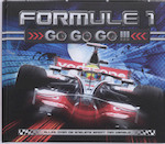 Formule 1 / go, go, go !!! - Bruce Jones (ISBN 9789021546780)