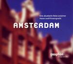 Amsterdam - Matthias Morgenroth, Reinhard Kober (ISBN 9789461496232)