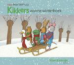 Kikkers warme winterboek - Max Velthuijs