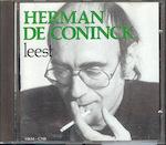 Herman De Coninck leest - DE CONINCK, Herman