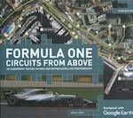 Formula One Circuits from Above - Bruce Jones (ISBN 9781780979830)