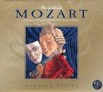 Was getekend Mozart - Donovan Bixley, Cornelis van Ginneken (ISBN 9789026929854)