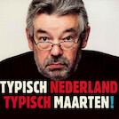 Typisch Nederland Typisch Maarten! - Maarten van Rossem (ISBN 9789085713388)