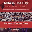 The Ideas of Stephen Covey About Leadership - Ben Tiggelaar (ISBN 9789079445271)
