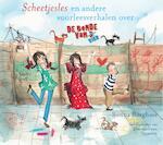 Scheetjesles en andere voorleesverhalen over de Bende van vier - Sunna Borghuis (ISBN 9789025766481)