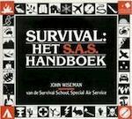 Survival: het S.A.S. handboek - John Wiseman, Amp, J.H. Cornelder (ISBN 9789021052106)