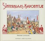 Sinterklaas-kapoentje - Freddie Langeler, Annemarie Dragt (ISBN 9789020686678)