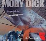Moby Dick - Herman Melville (ISBN 9789077858165)