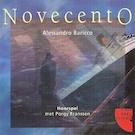 Novecento - Alessandro Baricco (ISBN 9789461493170)