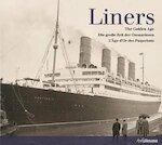 Liners - Robert Fox (ISBN 9783833161865)