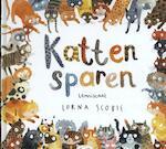 Katten sparen - Lorna Scobie (ISBN 9789047710868)