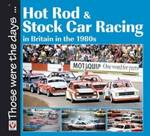 Hot Rod & Stock Car Racing