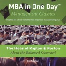 The Ideas of Kaplan & Norton About the Balanced Scorecard - Ben Tiggelaar (ISBN 9789079445318)