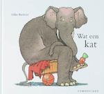 Wat een kat - Gilles Bachelet (ISBN 9789056379360)