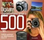 Digitale spiegelreflexcamera 500 tips