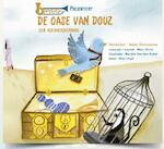 De oase van Douz - Marc Goris (ISBN 9789462420908)