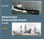 Lijnvaart - D. Gorter (ISBN 9789060132807)