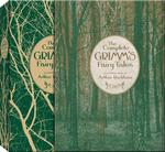The Complete Grimm's Fairy Tales - Jacob Grimm (ISBN 9781937994310)