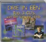 Drie in een - J.C. van der Heide, Jan C. van der Heide (ISBN 9789065860316)