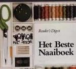 Het beste naaiboek - V.M. Aviles (ISBN 9789064070198)