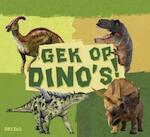 Gek op dino's! - ZNU (ISBN 9789044742220)