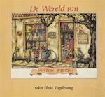 De wereld van Anton Pieck - Anton Pieck, Hans Vogelesang (ISBN 9789060848609)