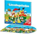 Lievelingsliedjes - A. Grooten (ISBN 9789080959217)