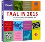 Taal in 2015 - Ton den Boon, Ruud Hendrickx, Sterre Leufkens, Marten van der Meulen (ISBN 9789460772672)