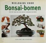Beeldgids voor bonsai-bomen - Colin Lewis, Neil Sutherland (ISBN 9789036609012)