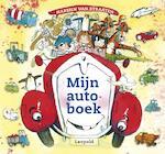 Mijn autoboek - Harmen van Straaten (ISBN 9789025866778)