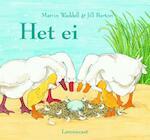 Het Ei - Martin Waddell (ISBN 9789056377403)
