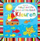 Baby's allereerste speel- en voelboek - Kleuren
