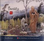Boeddha in de tuin - David Bouchard, Zhong-Yang Huang, Studio Imago, Dolfijn (ISBN 9789020282603)