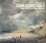 Sketches by John Constable in the Victoria and Albert Museum
