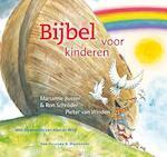 Bijbel voor kinderen - Marianne Busser, Ron Schröder, Pieter van Winden (ISBN 9789047517283)
