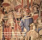 Vijf Eeuwen vlaamse wandtapijtkunst - Isabelle van Tichelen, Taiwan Museum of Art, Taiwan Museum of Art (taichung), National Museum of History, Refugie Abdij van Tongerlo