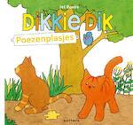 Poezenplasjes - Jet Boeke