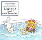 Liselotje gaat naar zwemles - Marianne Busser, Ron Schröder, Dagmar Stam (ISBN 9789026917257)