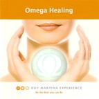 Omega Healing - Roy Martina (ISBN 9789461497703)