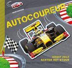 Autocoureur - Giles Chapman (ISBN 9789059565616)