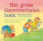 Het Grote dierenverhalenboek - Marianne Busser, Ron Schröder (ISBN 9789047501220)