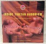 Inside Tibetan Buddhism - Robert A. F. Thurman (ISBN 0066382991)