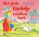 grote Liselotje voorleesboek - Marianne Busser, Ron Schröder (ISBN 9789047512998)