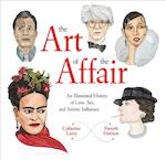 The Art of the Affair - Catherine Lacey (ISBN 9781632866554)